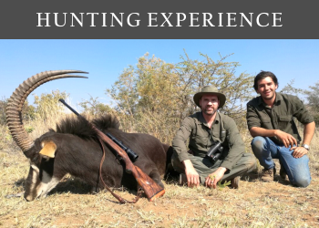 Hunting Experience